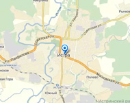 Бурение скважин на воду в Истре и Истринском районе