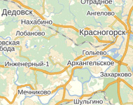 Бурение скважин на воду в Красногорске и Красногорском районе